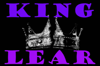 King Lear (nine-actor version) by Playhouse 2000