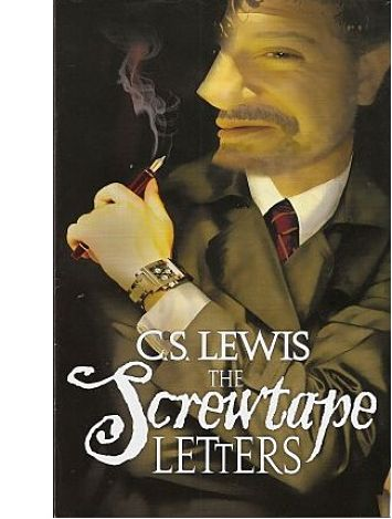 Review The Screwtape Letters by touring pany