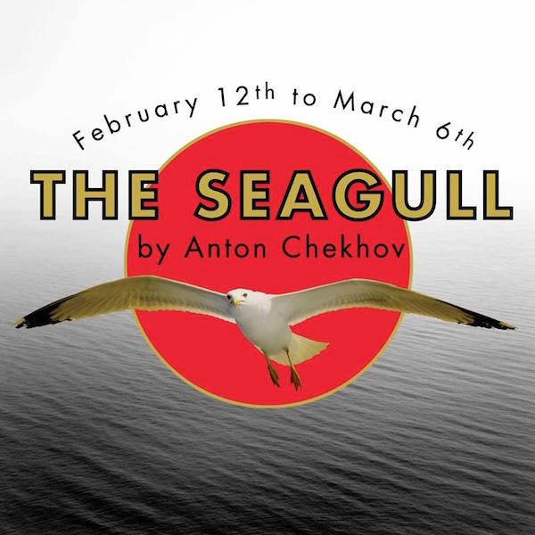 The Seagull by Classic Theatre of San Antonio