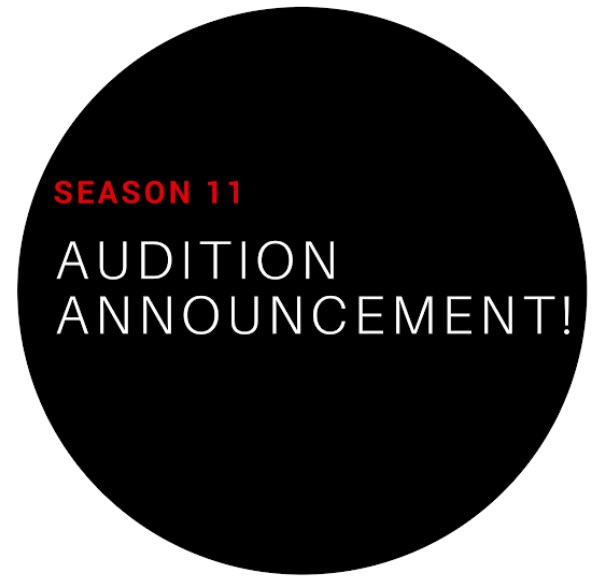 Auditions for 2017-2018 season auditions, by Classic Theatre of San Antonio