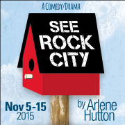 See Rock City by Unity Theatre