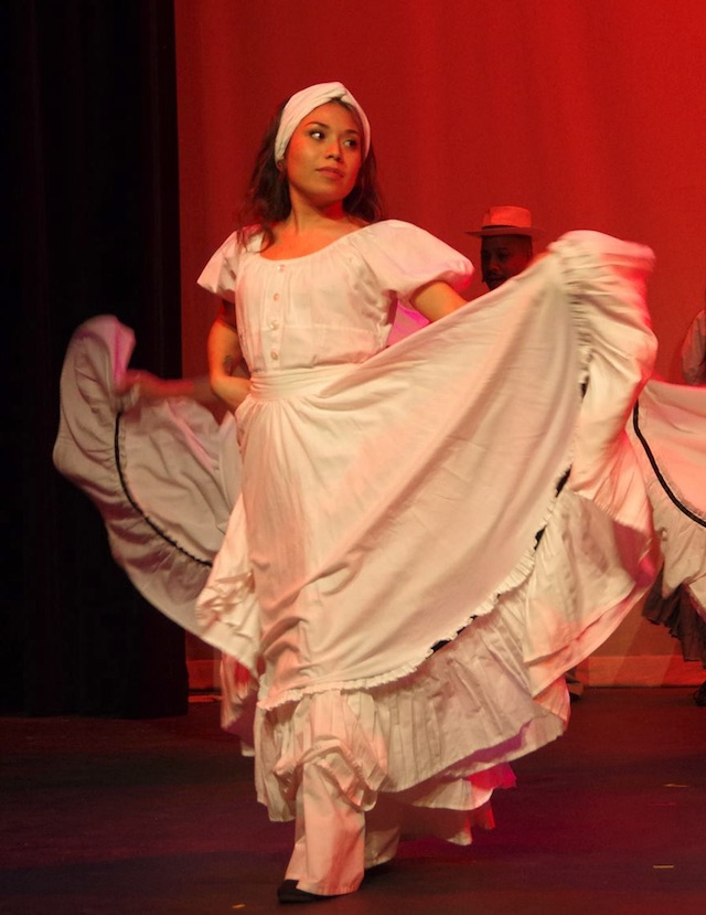 Auditions for Puerto Rican Theatre and Dance Performance (untitled), by Puerto Rican Folkloric Dance & Cultural Center