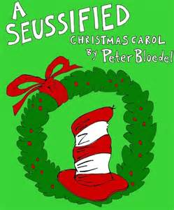A Seussified Christmas Carol by Circle Arts Theatre