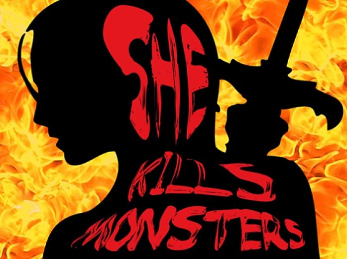 She Kills Monsters by Sam Bass Community Theatre