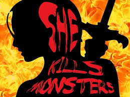 She Kills Monsters by Performing Arts San Antonio (PASA)