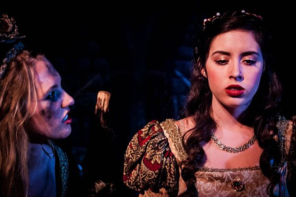 Auditions for Shakespeare under the Stars 'As You Like It,' EmilyAnn Theatre, Wimberley