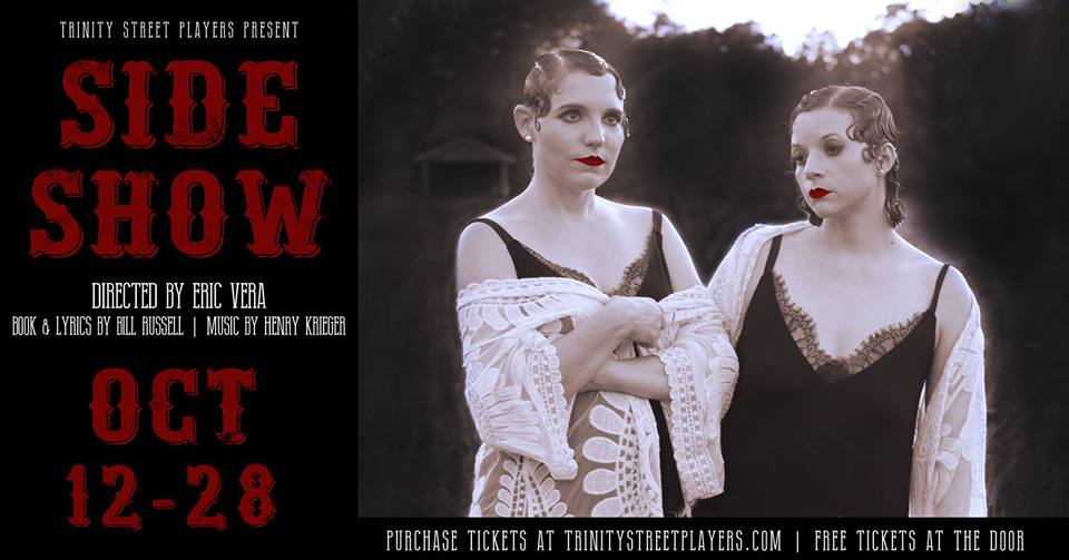 Side Show by Trinity Street Players