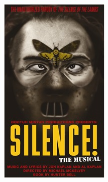 Silence! by Doctuh Mistuh Productions