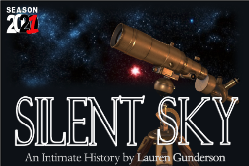 Auditions for Silent Sky