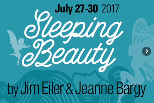 Sleeping Beauty, musical by Unity Theatre
