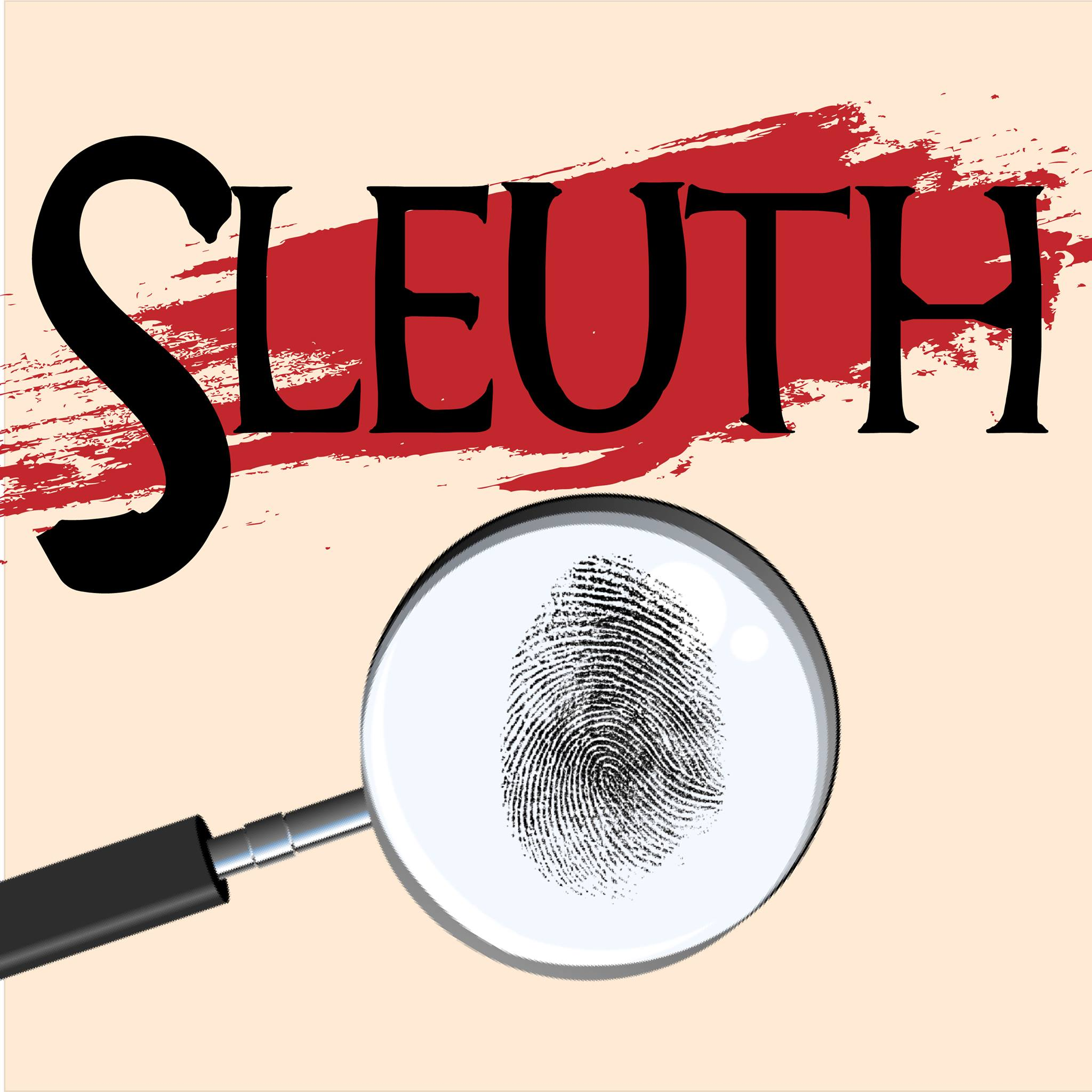 Auditions for Two Male Roles (30s-50s)  in SLEUTH, by Wimberley Players