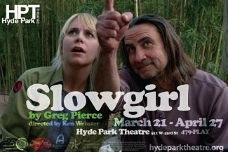 Slowgirl by Hyde Park Theatre