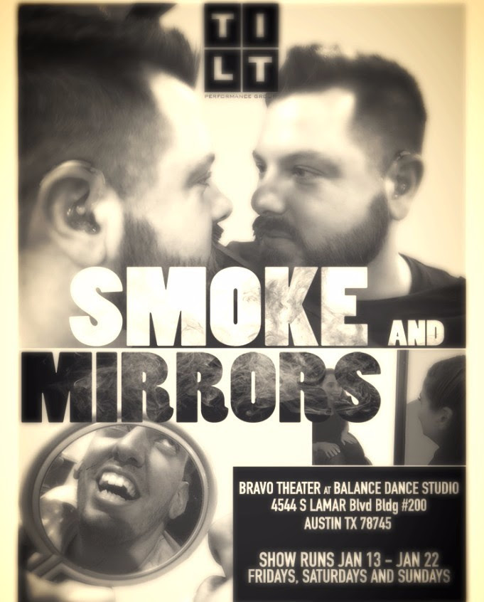 Smoke and Mirrors by TILT Performance Group