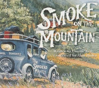 Smoke on the Mountain by Circle Arts Theatre