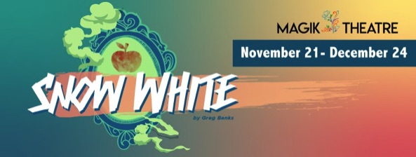 Snow White by Magik Theatre