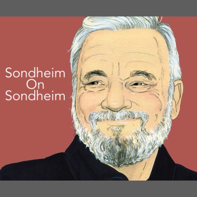Sondheim on Sondheim by McCallum Fine Arts Academy