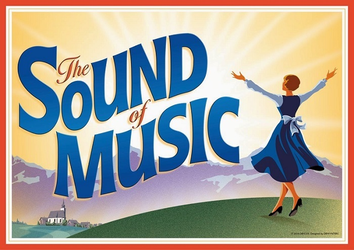 Auditions for The Sound of Music, by Fredericksburg Theater Company