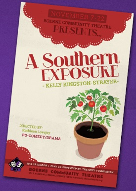 A Southern Exposure by Boerne Community Theatre