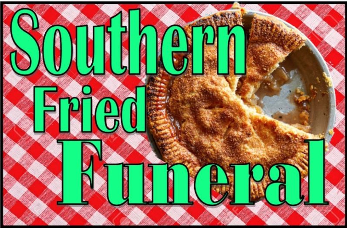 Auditions for Southern Fried Funeral, by Playhouse 2000