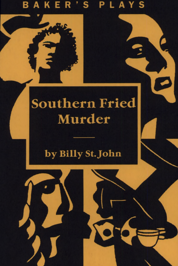 Auditions for Southern Fried Murder, by Navasota Theatre Alliance