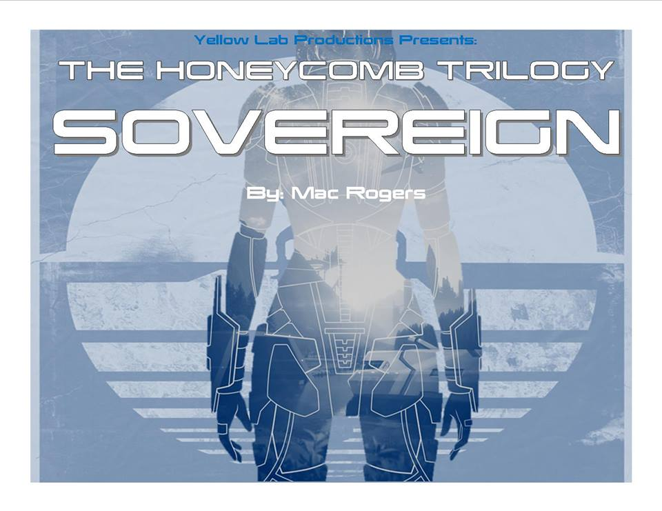 Sovereign by Yellow Lab Productions