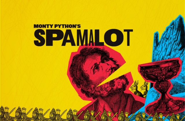 Spamalot by SummerStock Austin