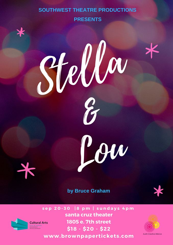 Stella and Lou by Southwest Theatre Productions