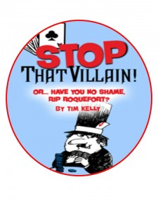 Stop That Villain by Way Off Broadway Community Players