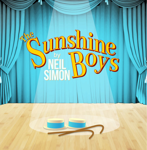 The Sunshine Boys by Wimberley Players