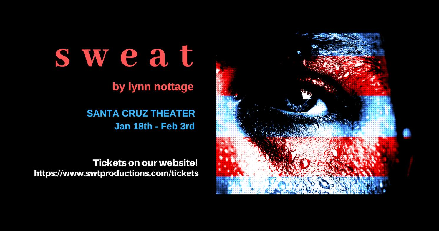 Sweat by Southwest Theatre Productions