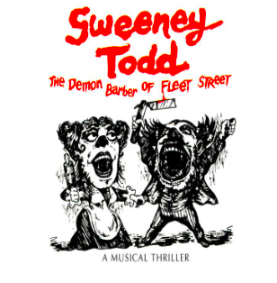Sweeney Todd by Playhouse Smithville