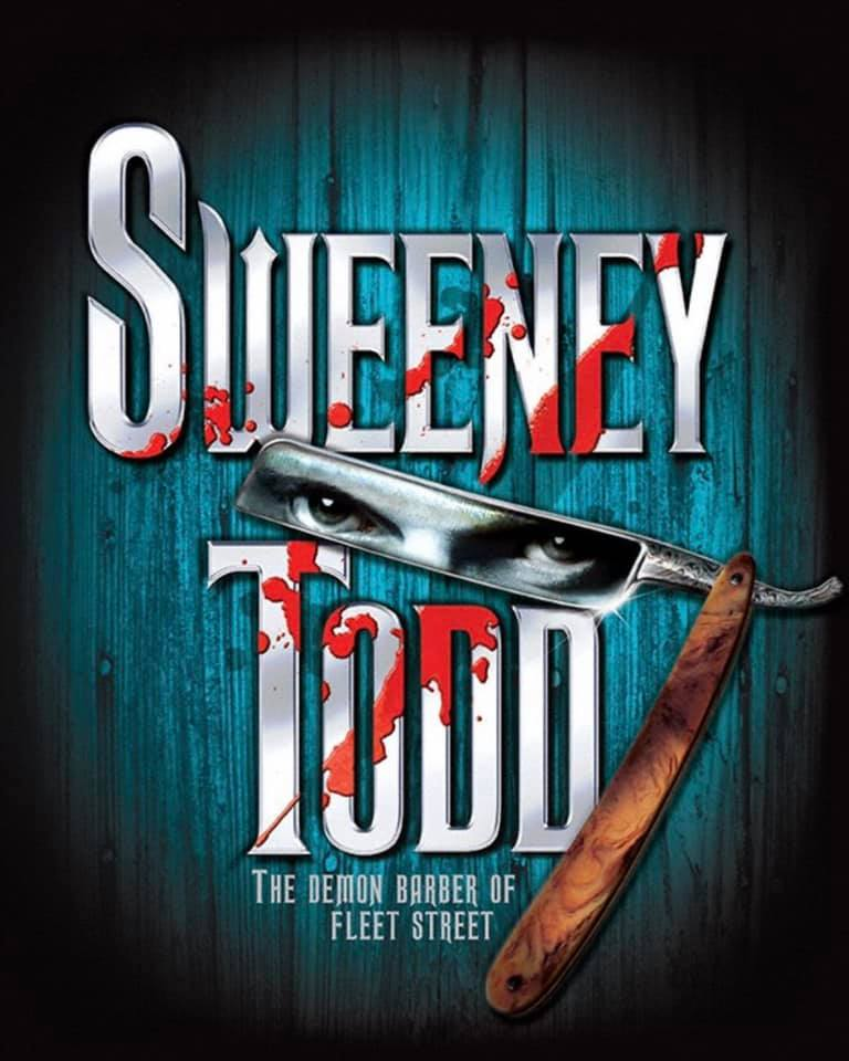 Sweeney Todd by Roxie Theatre Company