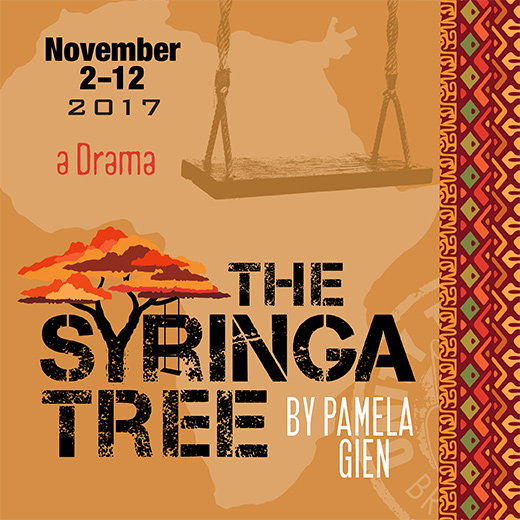 The Syringa Tree by Unity Theatre