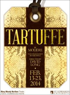 Tartuffe by Mary Moody Northen Theatre