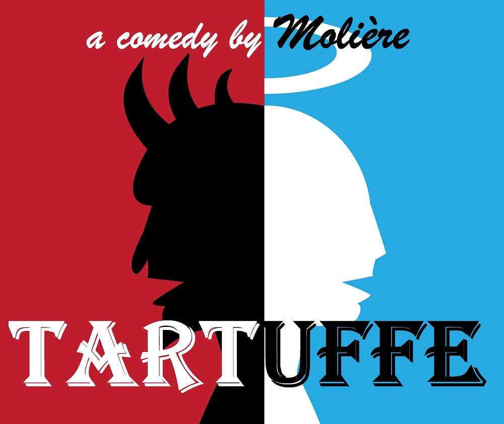 Tartuffe by City Theatre Company