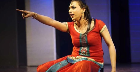 Teesri Dhun - The Third Tune by touring company