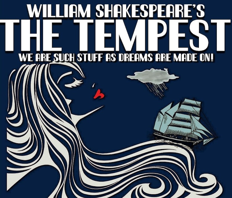 The Tempest by City Theatre Company