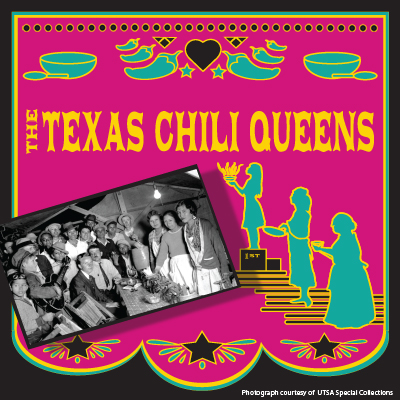 The Texas Chili Queens by Pollyanna Theatre Company
