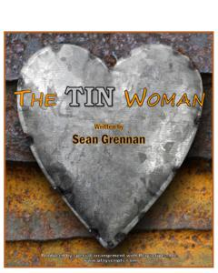 Auditions for The Tin Woman, by S.T.A.G.E. Bulverde