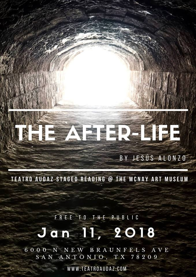 The After-Life by Teatro Audaz
