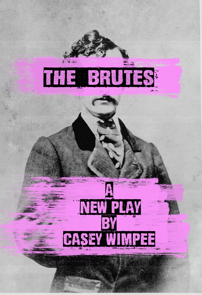 The Brutes by Theatre Synesthesia