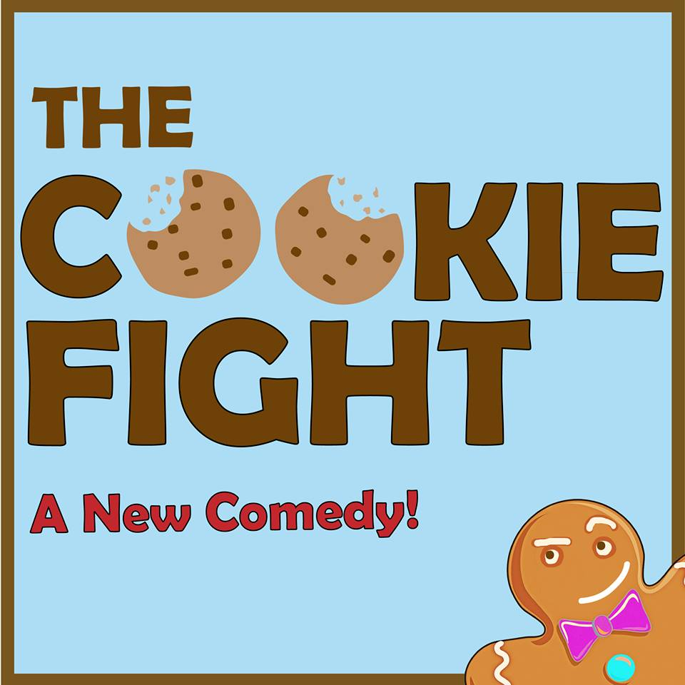 Auditions for The Cookie Fight, by Wimberley Players