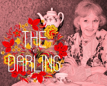 The Darling by Hill Country  Community Theatre (HCCT)