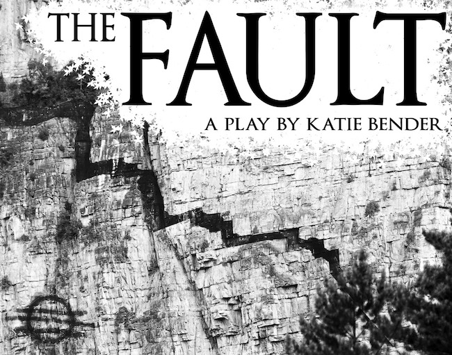 Auditions for The Fault, by Theatre Synesthesia