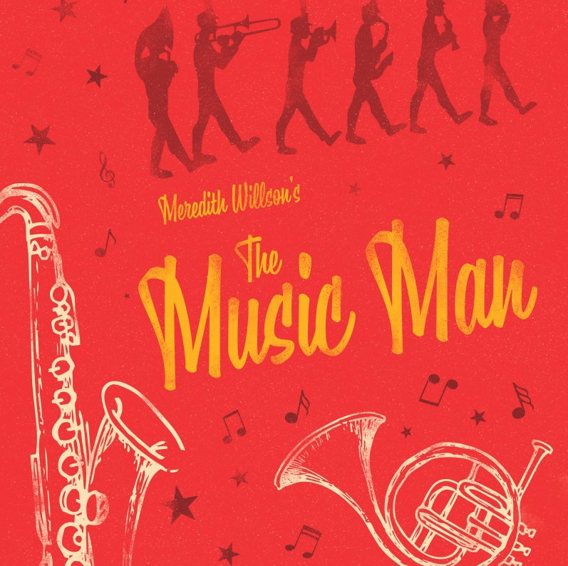 The Music Man by SummerStock Austin