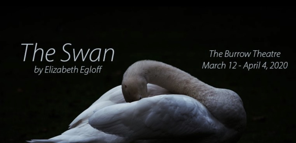 The Swan by Burrow Theatre