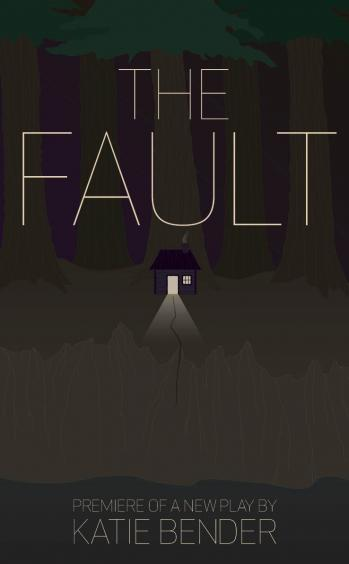 The Fault by University of Texas Theatre & Dance