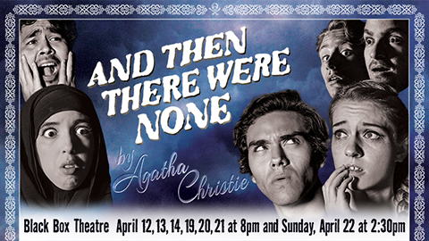 And Then There Were None by Northwest Vista Community College
