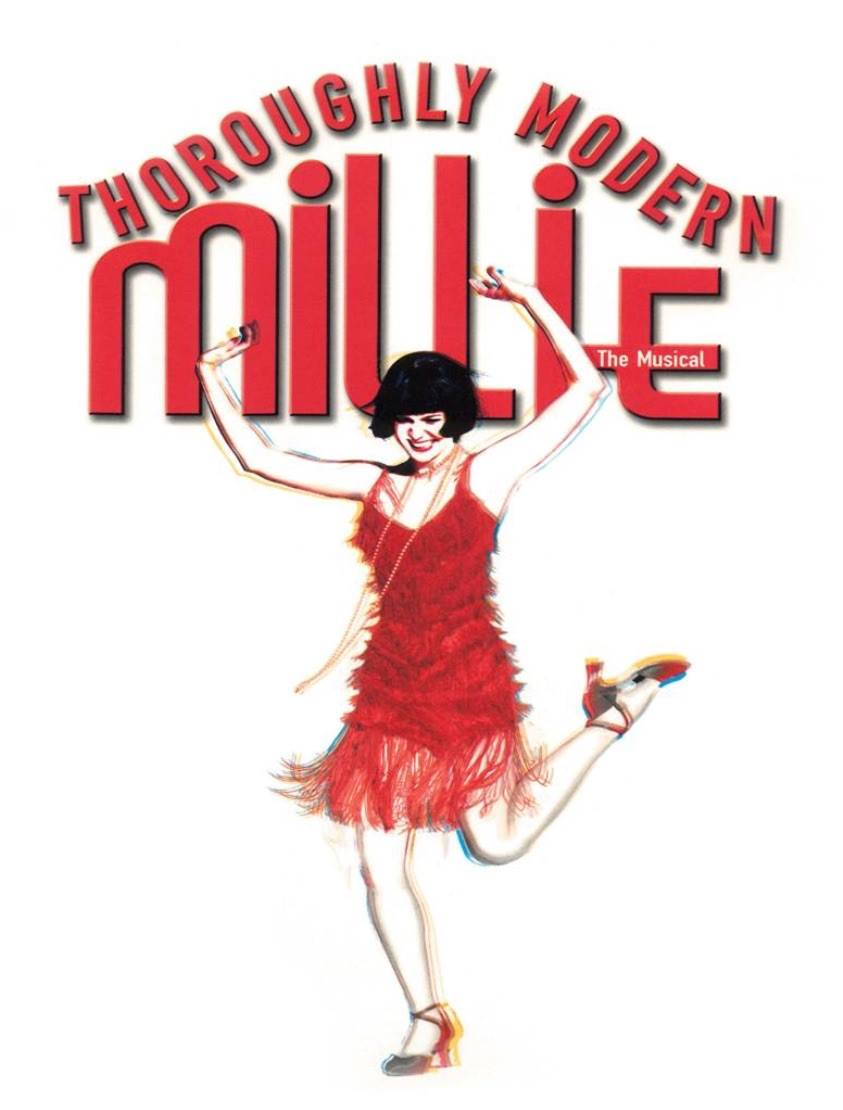 Thoroughly Modern Millie by Leander High School Theatre