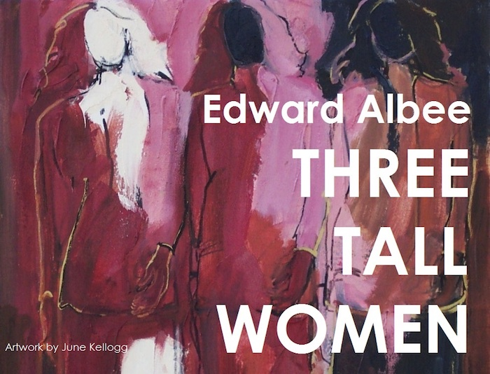 Three Tall Women by City Theatre Company